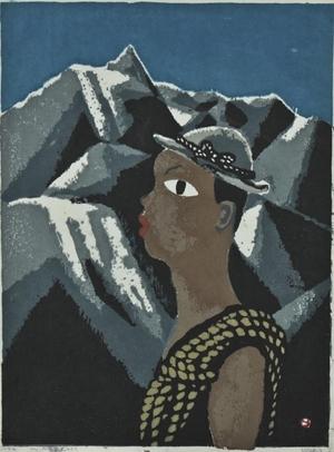 Azechi Umetaro: Untitled - Art Gallery of Greater Victoria
