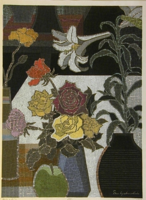 Mabuchi Toru: Lilies & Roses - Art Gallery of Greater Victoria