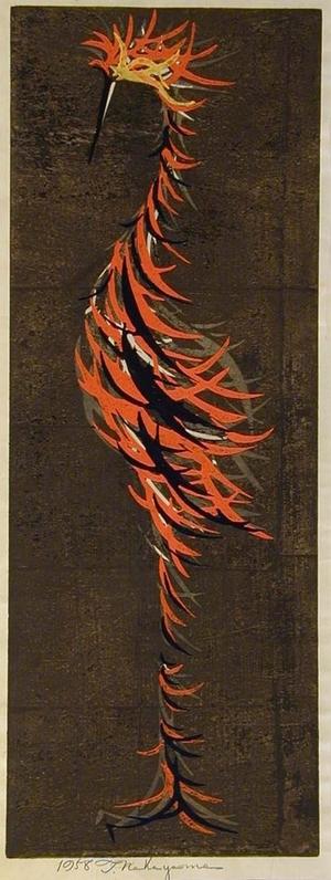 Tadashi Nakayama: Incarnation (Moku) - Art Gallery of Greater Victoria