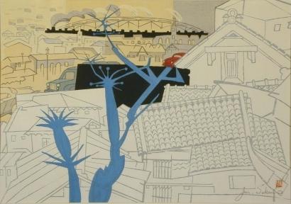 Junichiro Sekino: Untitled - Art Gallery of Greater Victoria