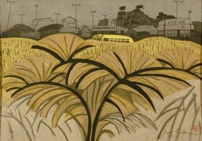 Junichiro Sekino: Fujisawa - Art Gallery of Greater Victoria