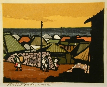 Tadashi Nakayama: At the Beach - Art Gallery of Greater Victoria