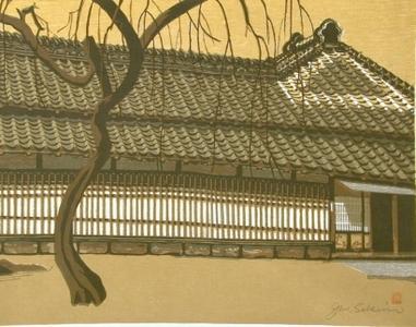 Junichiro Sekino: Winter Day - Art Gallery of Greater Victoria