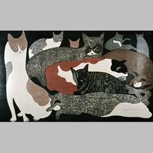 Kiyoshi Saito: Saigi - Art Gallery of Greater Victoria