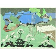 Kiyoshi Saito: May in Aizu (I) - Art Gallery of Greater Victoria