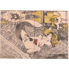 無款: Shunga - Art Gallery of Greater Victoria