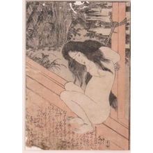 Unknown: Shunga - Art Gallery of Greater Victoria