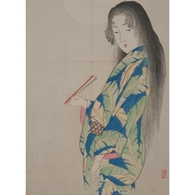 Takeuchi Keishu: Beauty and the Moon - Art Gallery of Greater Victoria