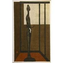 Kiyoshi Saito: Asuka - Art Gallery of Greater Victoria