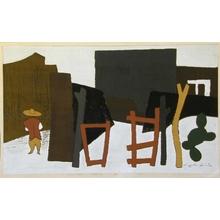 Kiyoshi Saito: Country - Mexico - Art Gallery of Greater Victoria