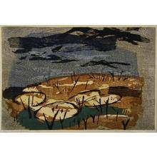 Tamami Shima: Sukechi Ni Yoru Shasaku (Etude 1) - Art Gallery of Greater Victoria