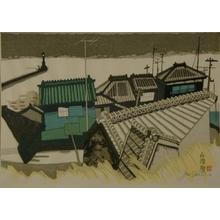 Junichiro Sekino: Shirasuka - Art Gallery of Greater Victoria