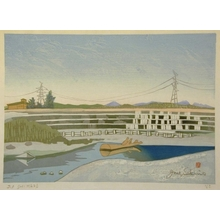 Junichiro Sekino: Shimada - Art Gallery of Greater Victoria