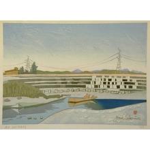 Junichiro Sekino: Shimada - Art Gallery of Greater Victoria