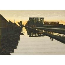 Junichiro Sekino: Minakuchi - Art Gallery of Greater Victoria