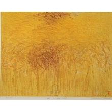 Junichiro Sekino: Ine 5 - Art Gallery of Greater Victoria