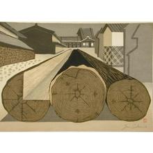 Junichiro Sekino: Fukuroi - Art Gallery of Greater Victoria