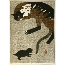 Kiyoshi Saito: Mother Love - Art Gallery of Greater Victoria