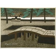 Kiyoshi Saito: Miyoshin-ji Kyoto (C) - Art Gallery of Greater Victoria