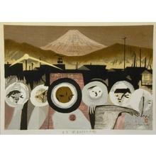 Junichiro Sekino: Yoshiwara - Art Gallery of Greater Victoria