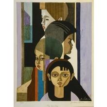 Junichiro Sekino: My Family - Art Gallery of Greater Victoria
