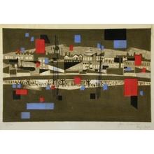Junichiro Sekino: Shinguka, Tokyo - Art Gallery of Greater Victoria