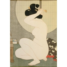 Hirano Hakuho: Arranging Hair - Art Gallery of Greater Victoria