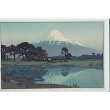 Yoshida Hiroshi: Suzukawa - Art Gallery of Greater Victoria