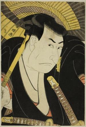 歌川国政: Ichikawa Omezo - シカゴ美術館