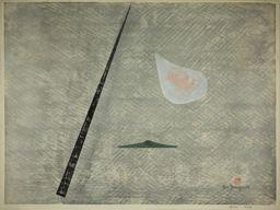 Yamaguchi Gen: A Tacit Agreement - Art Institute of Chicago