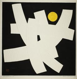 Maki Haku: Proportion I - Art Institute of Chicago