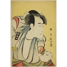 歌川国政: Ichikawa Danjuro Vl - シカゴ美術館