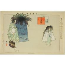 Tsukioka Kogyo: Sumidagawa, from the series