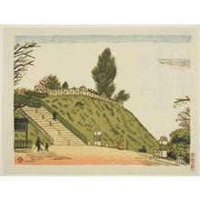Hiratsuka Un'ichi: Ueno Park - Art Institute of Chicago