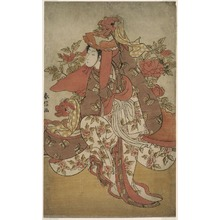 Suzuki Harunobu: Shakkyô - Art Institute of Chicago