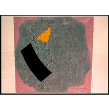 Yoshida Masaji: Ancient Number One - Art Institute of Chicago