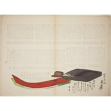 Shibata Zeshin: Layers of Kikaku Poetry - Art Institute of Chicago