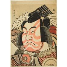 Katsukawa Shun'ei: