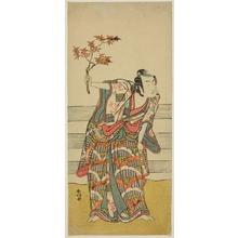Katsukawa Shunko
