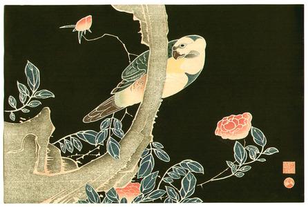Jakuchu: Fantasy Bird - Artelino
