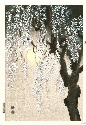 Kotozuka Eiichi: Cherry and the Moon - Artelino