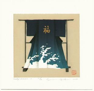 Kaneko Kunio: Lucky Kimono - 3 - Artelino