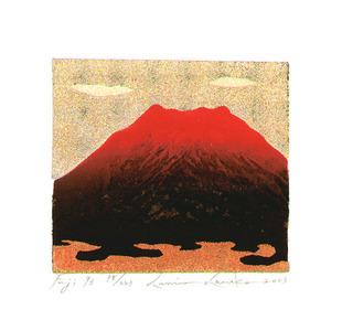 Kaneko Kunio: Fuji 93 - Artelino