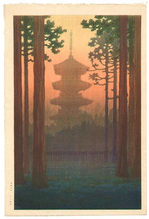 Ito Yuhan: Pagoda - Artelino