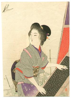 Suzuki Kason: Cuckoo - Artelino