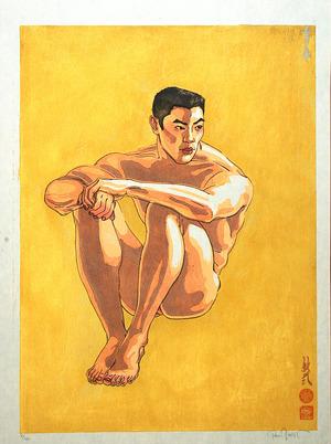 Paul Binnie: Youth - Artelino