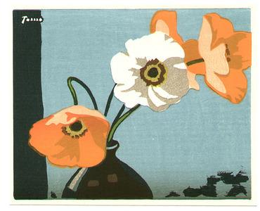 稲垣知雄: Poppies - Artelino