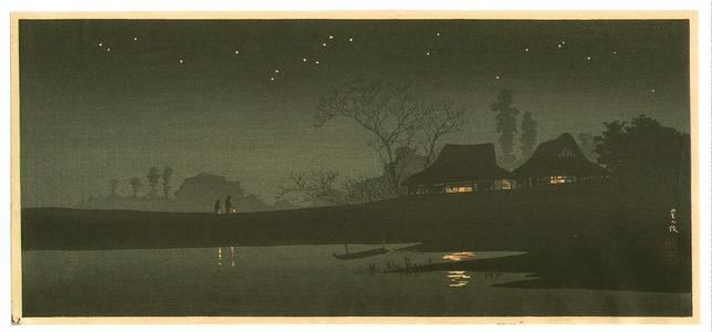高橋弘明: Starlight Night - Artelino
