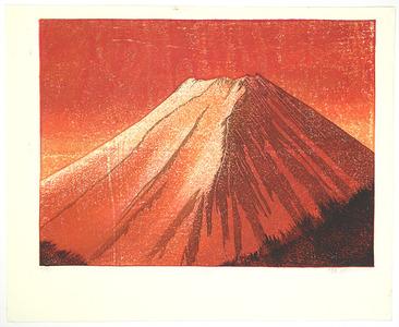Rome Joshua: Red Fuji - Aka Fuji - Artelino