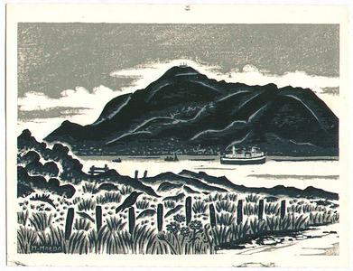 前田政雄: Mt. Gagyu - Artelino